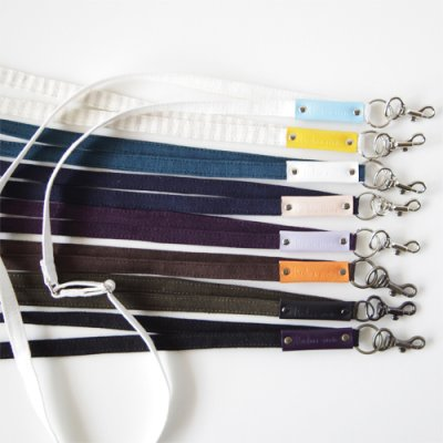 画像1: staana-band ネックストラップCS