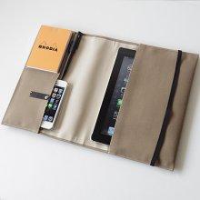 仕様とご注意事項2: iPad 帆布10ケース